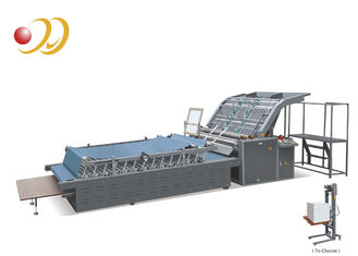 চীন Corrugated Paper Lamination Machine সরবরাহকারী