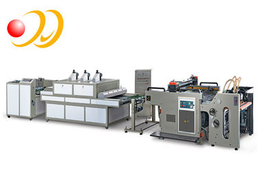 CE High Speed UV Textile Screen Printing Machines For T Shirts