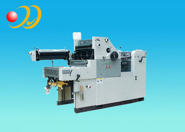 Paper Printer Usage and New Condition Single Color Offset Printing Machine With NP