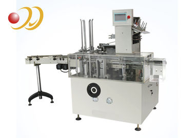 চীন Custom Printing And Packaging Machines Cartoner Wide Box Injection কারখানা