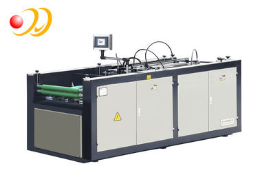 Automatic Paper Folding Printing And Packaging Machines High Accuracy