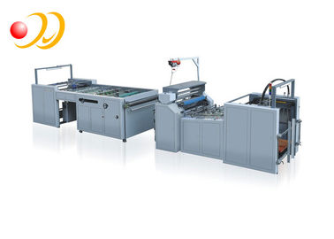 Durable Film Laminating Machine Fully Automatic Lamination Machine