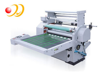 Per Coated Office Laminating Machine High Precision Book Lamination Machine